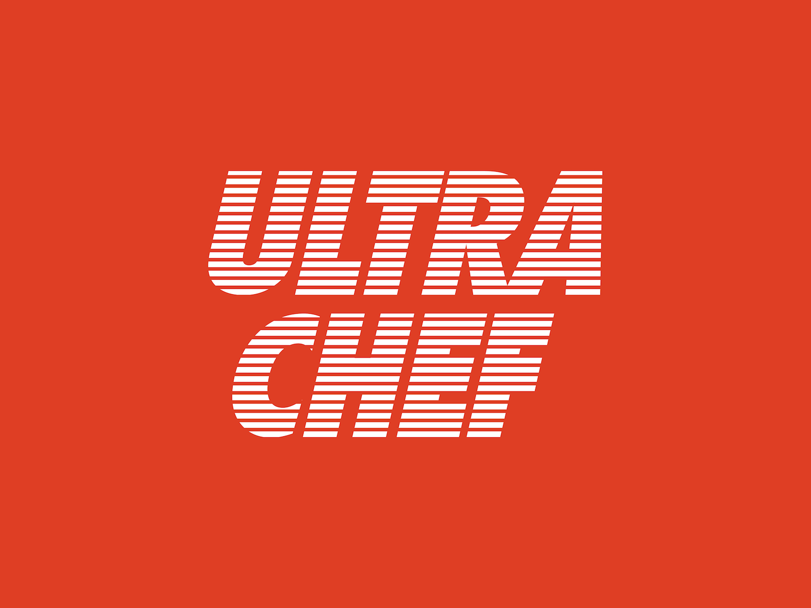 Ultra Chef