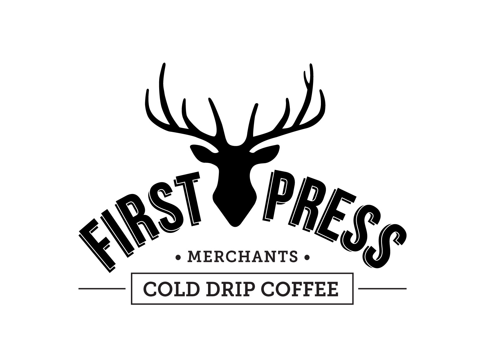 First Press Coffee Website